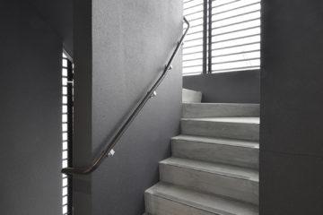 階段・ベランダ