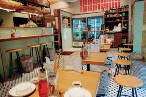 メディアでも紹介された人気の中華料理店「豆皿中華Q」