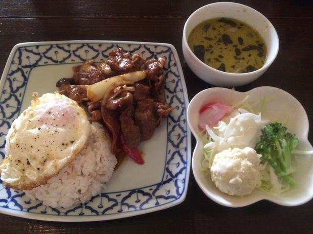 六本松でアジアン料理が楽しめるお店「イムキッチン」