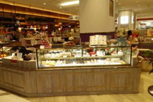 おいしいケーキ・洋菓子のお店 「PATISSERIE La Joelle」 六本松421