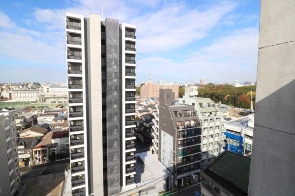 六本松を一望できます★「Ropponmatsu View Apartment」完成♪
