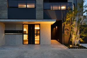 ハイクラス賃貸マンション「Ropponmatsu View Apartment」入居募集!