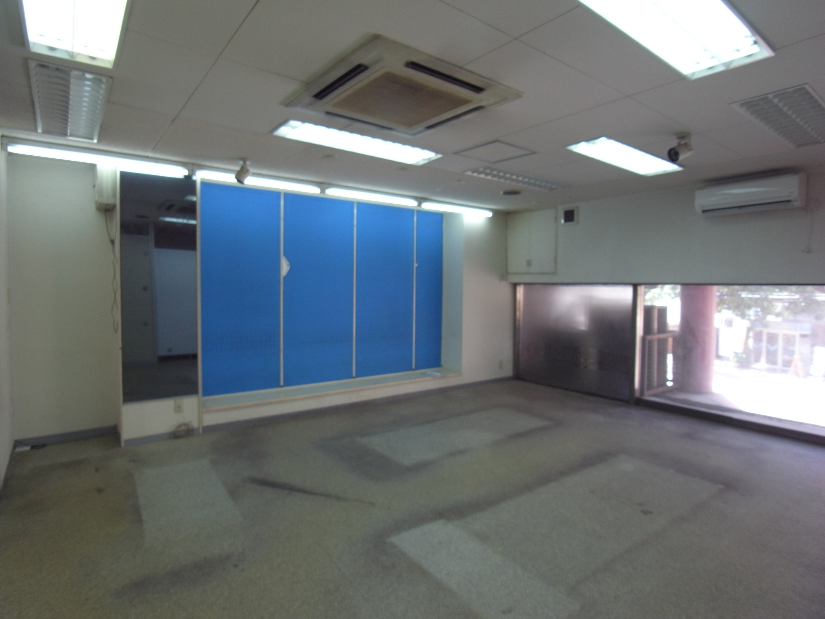 六本松2丁目♪空き店舗情報