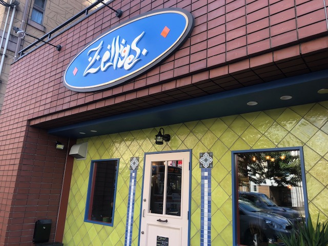 2/17 移転 NEW OPEN!「Zelliges」