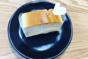 人気のチーズケーキ専門店『KAKA cheesecake store 桜坂店』